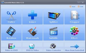 EasiestSoft Movie Editor 5.2.1 Crack With Serial Key [Latest] 2021 Free
